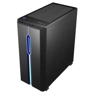 China factory hot selling OEM ODM desktop pc Core i7 cheap price 16GB Ram HDD SSD GTX 1060-6GB graphics card gaming computer