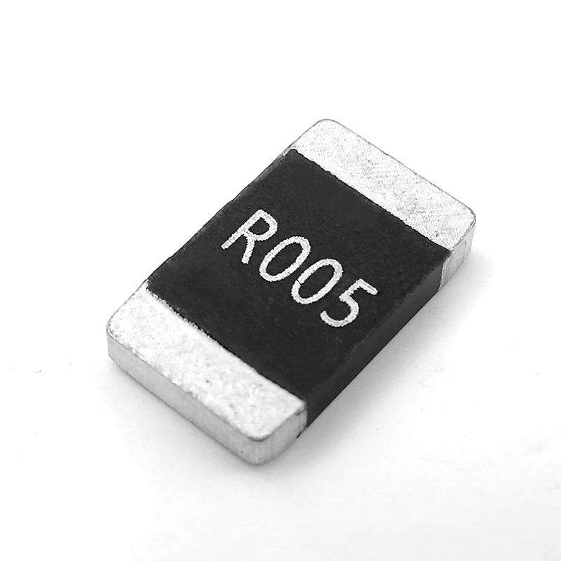 SMD 1W 12m ohm 1/% 6.3 x 3.1 Metal Foil 10 pieces Current Sense Resistors