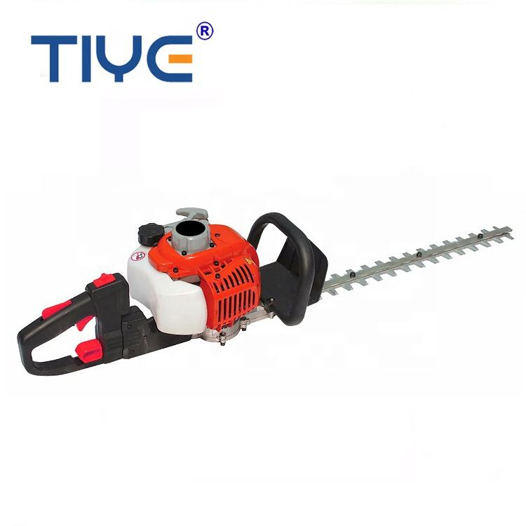 Mini Petrol Automatic 22.5cc Long Reach Hedge Trimmer