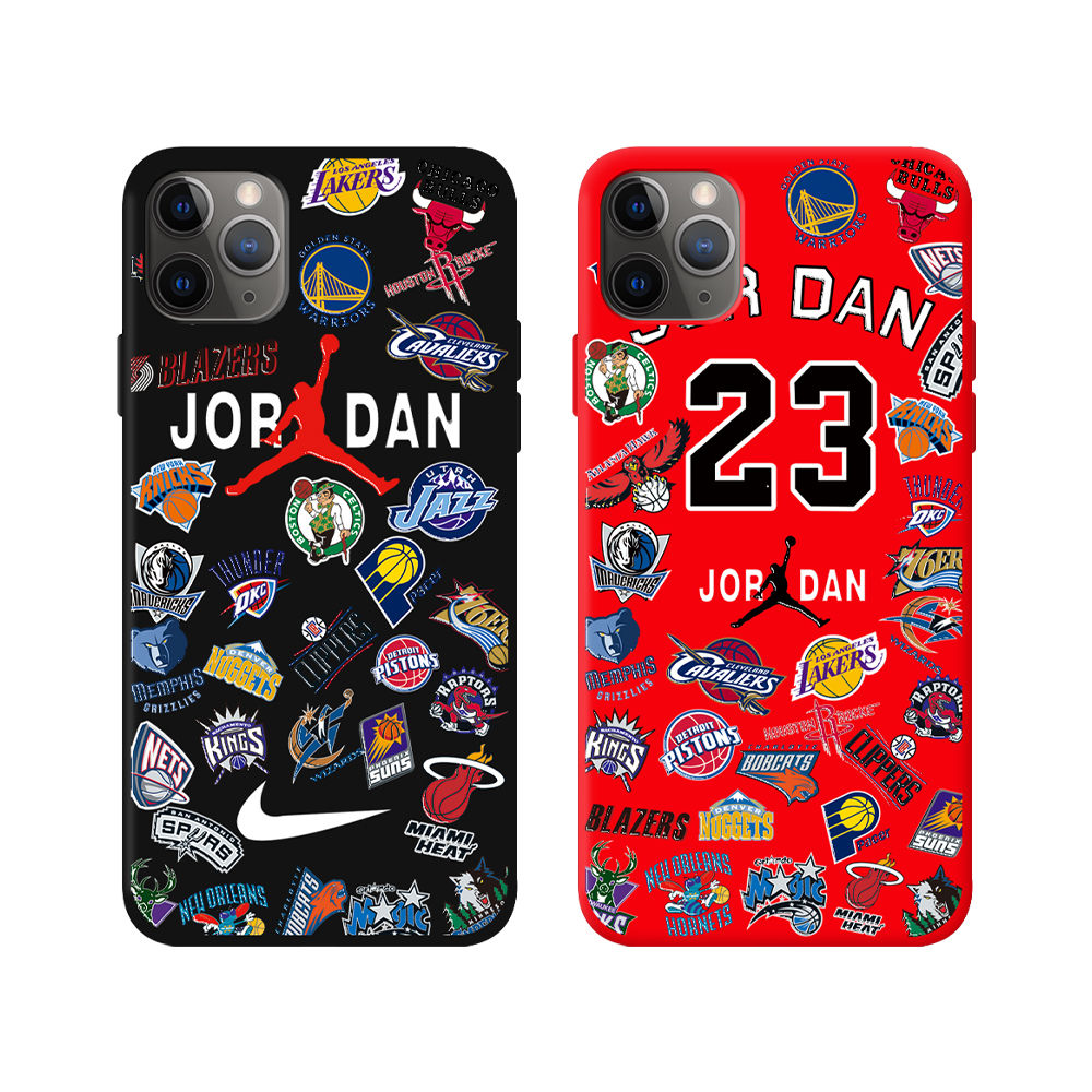 Designers Phone Cases Cell Back Cover aj jumpman jump man protective case for iphone 12 11 Pro Max 7 8 6 Plus XR X XS MAX