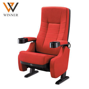 commercial 3d 4d 5d cinema seat comfortable folding auditorium concert hall movie theater chair