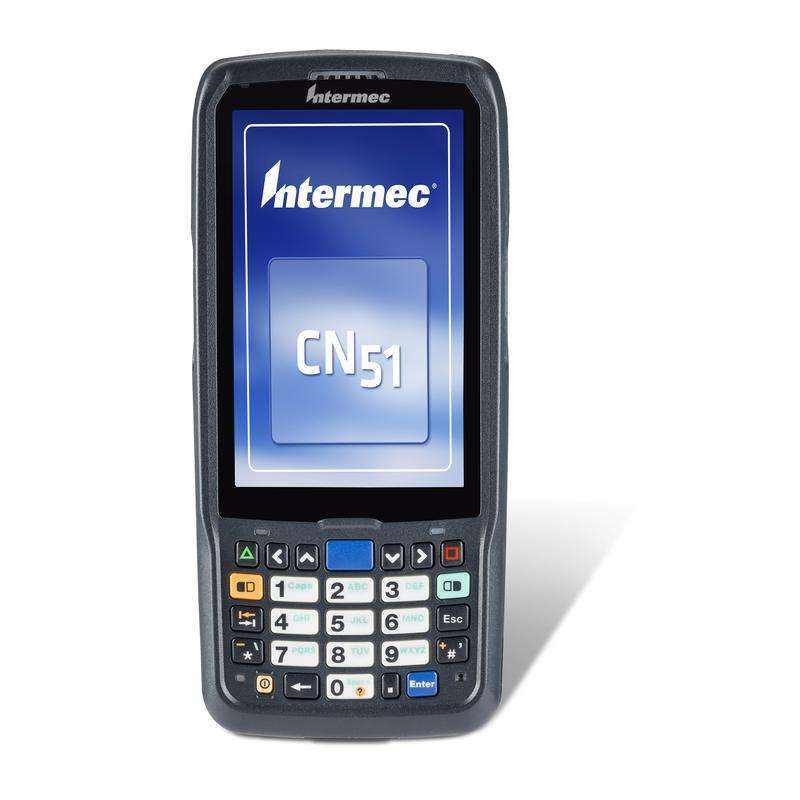 """New Original LCD Display Screen Panel For 4.0/"""" Intermec CN51 TM040YDHG30"""
