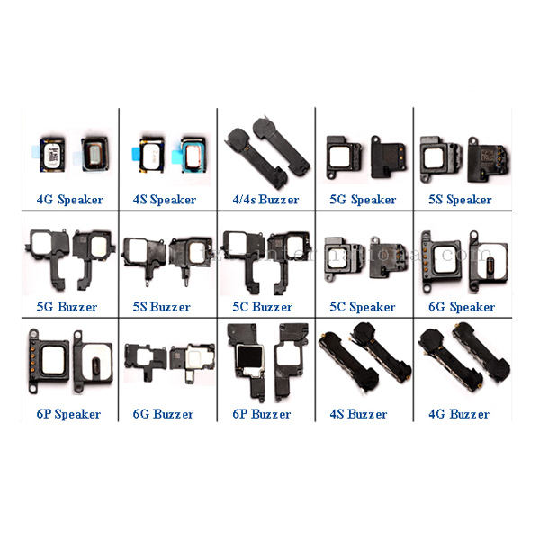 Free Sample Hot Selling Cell/ Mobile Phone Parts for HTC Accessories