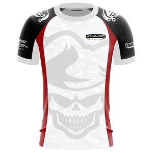 Camiseta Esports Personalizada Dres Team Player PH Philippinen Jersey Esport T-shirts