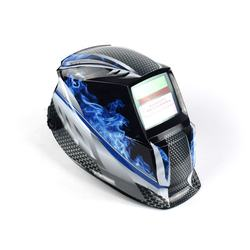 Welding Helmet Dedicated Mask Grinding Welder Mask For Robot PA/PP Metalwork