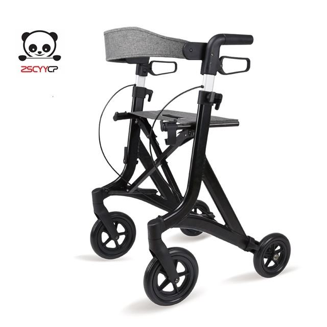 High Innovated design in Europe Old People lightweight adjustable walking aid
