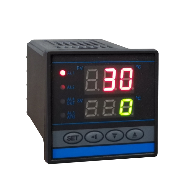 Factory price thermocouple input ssr output thermostat PID auto tuning temperature controller