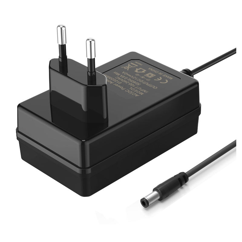 EU UK US AU Plug Adaptor CE CB GS KC BIS EMC PSE Certificate 1A 1.5A 2A 2.5A 3A 4A 5A 12V DC Power Adapter
