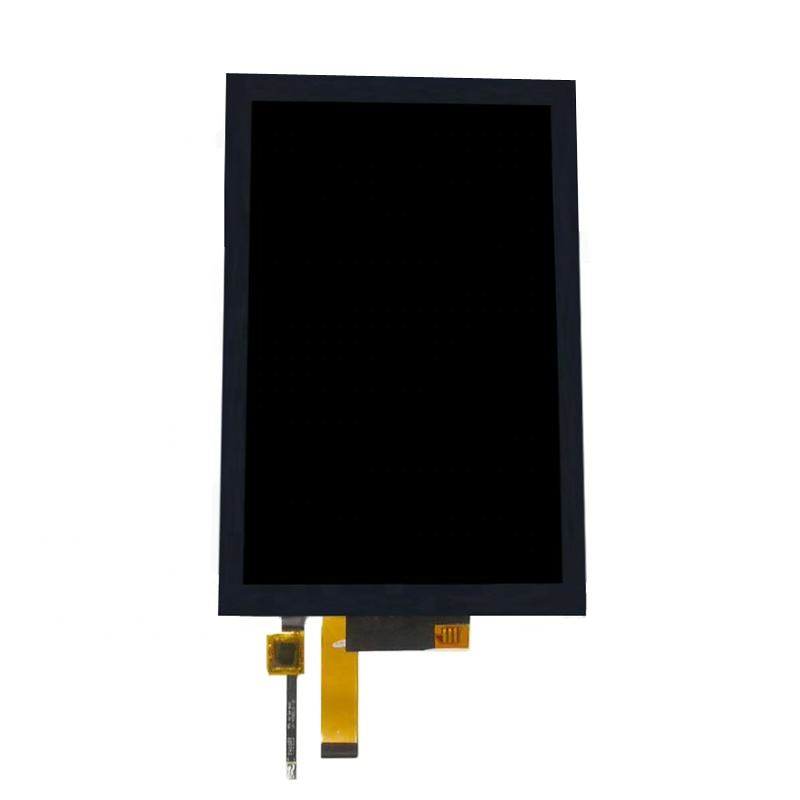 8 pollici TFT LCD Touch Screen con Risoluzione di 800x1280 8 ''IPS Display