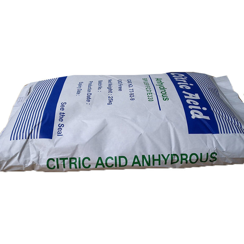 citric acid 5 pound - 100% pure food grade non-gmo