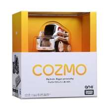 BUY 50 GET 20 FREE  High-Quality-Genuine-For-Anki Vector Robot Black Amazon Alexa Cozmo