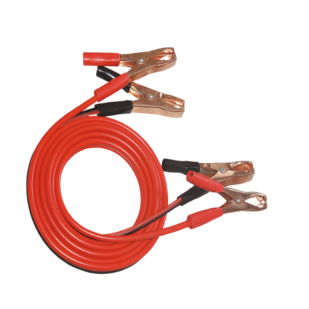Equip 80amp Booster Cable Motorcycle 5mm