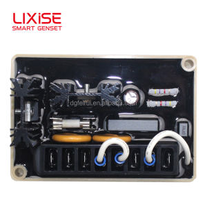 voltage regulator SE350 generator spare parts avr 5kw