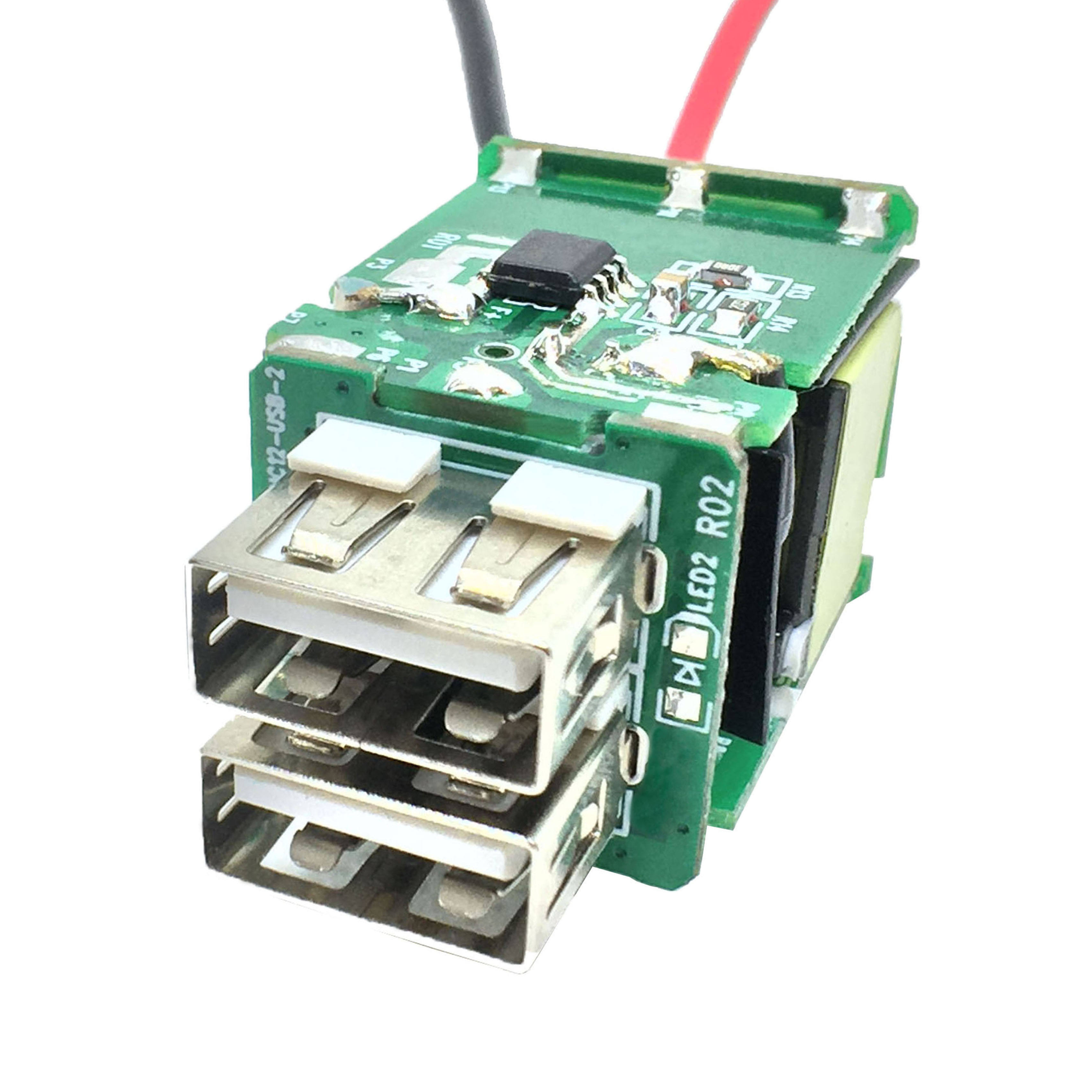 l.m.o 0704 5V2A mobile phone usb charger pcb pcb circuit boards mini fm transmitter and receiver pcb