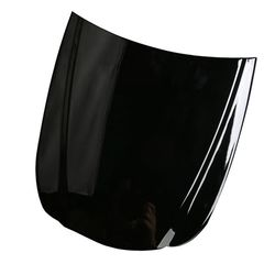 26*30cm Plastic Mini Car Bonnet Car Hood Vinyl Display Model Custom Paint Sample Speed Shape With Painted