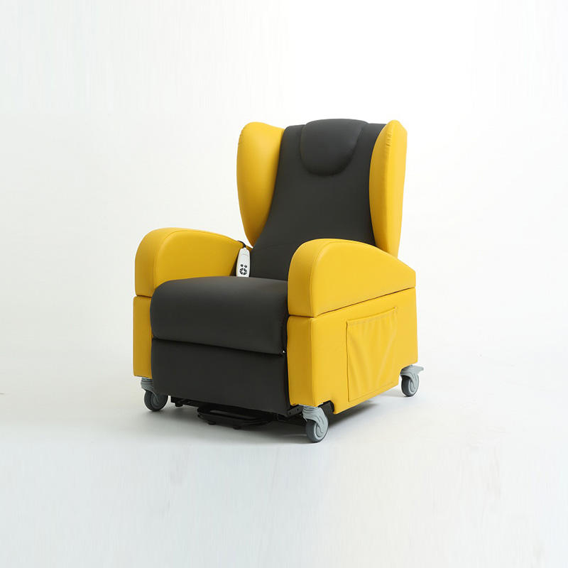 Factory price electric massage reclineing chair for elderly remote control electric power lift chair