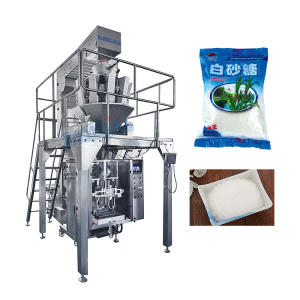 Samfull automatic high accuracy 1kg 5kg sugar packing machine