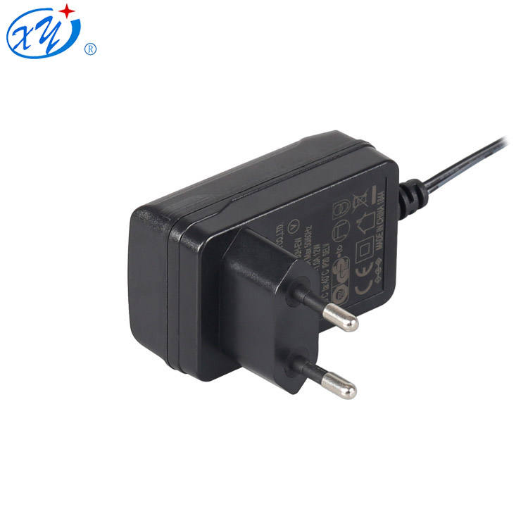 CE TUV GS 12V 1A power adapters ac dc power supply for Led strip