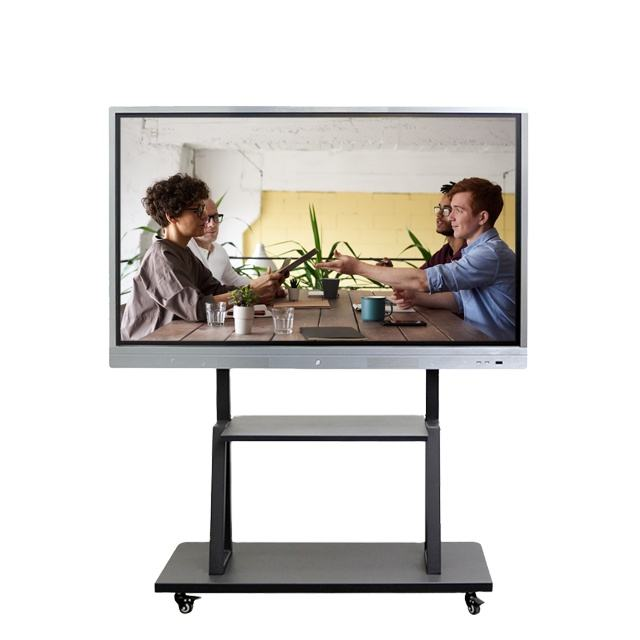 android touchscreen monitor/interactive whiteboard,multi-touch interactive smart board,Touch Screen Monitors for conference