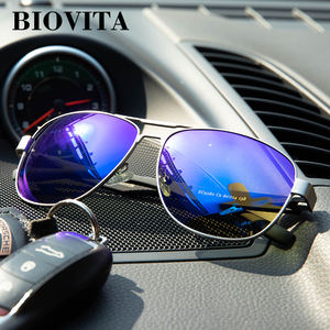 WEEKLY DEALS Winter Holiday 2019 new big sun glasses for man fashion men Polarized sunglasses