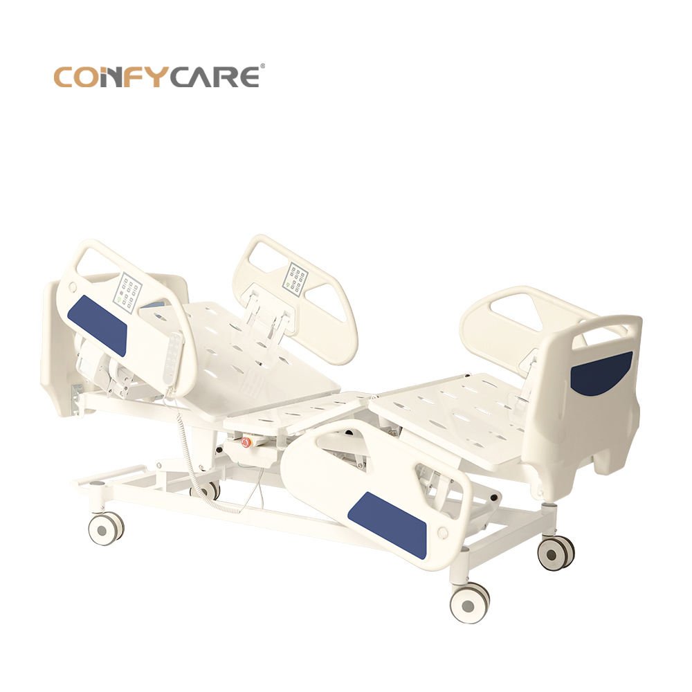 COINFYCARE JFD49 CE/FDA/ISO factory intensive care bed electrical hospital bed manufacturer