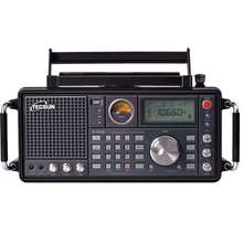 TECSUN S-2000 HAM Portable Radio SSB Dual Conversion PLL FM/MW/SW/LW Air Band Amateur 87-108MHz/76-108 MHz Internet Radio