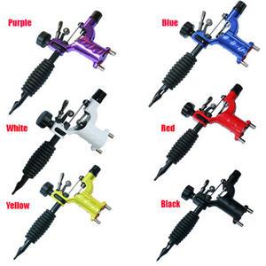 N689 Rotary Tattoo Machine Shader & Liner Rotary Gun Assorted Tattoo Motor Gun Kits Supply For Artists Tattoo Machine