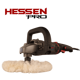 HESSENPRO 1400W 180mm dural action angle grinder type electric car polisher Dural action Polisher