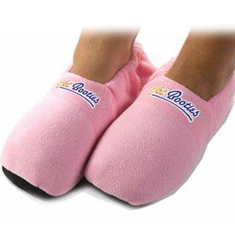 Microwave Heated Slippers Aromatherapy Herbal Hot Cold foot warmer Microwave Heated Slippers