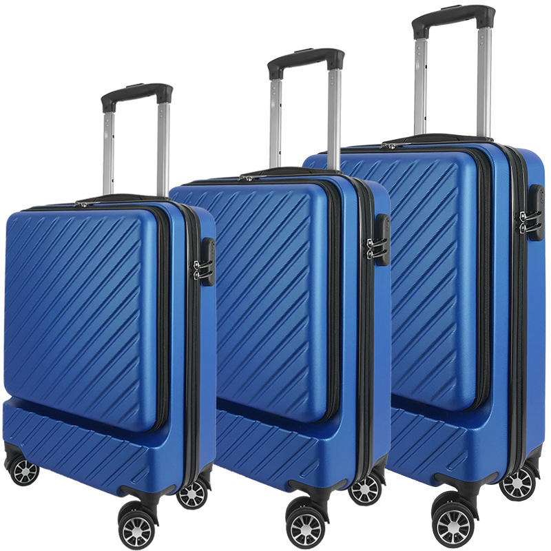 Prix concurrentiel <span class=keywords><strong>OEM</strong></span> Logo Voyage Valise Ordinateur Trolley Bagages Sacs