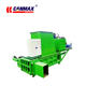 hydraulic press silage baler machine/mini round hay baler/silage baler machine