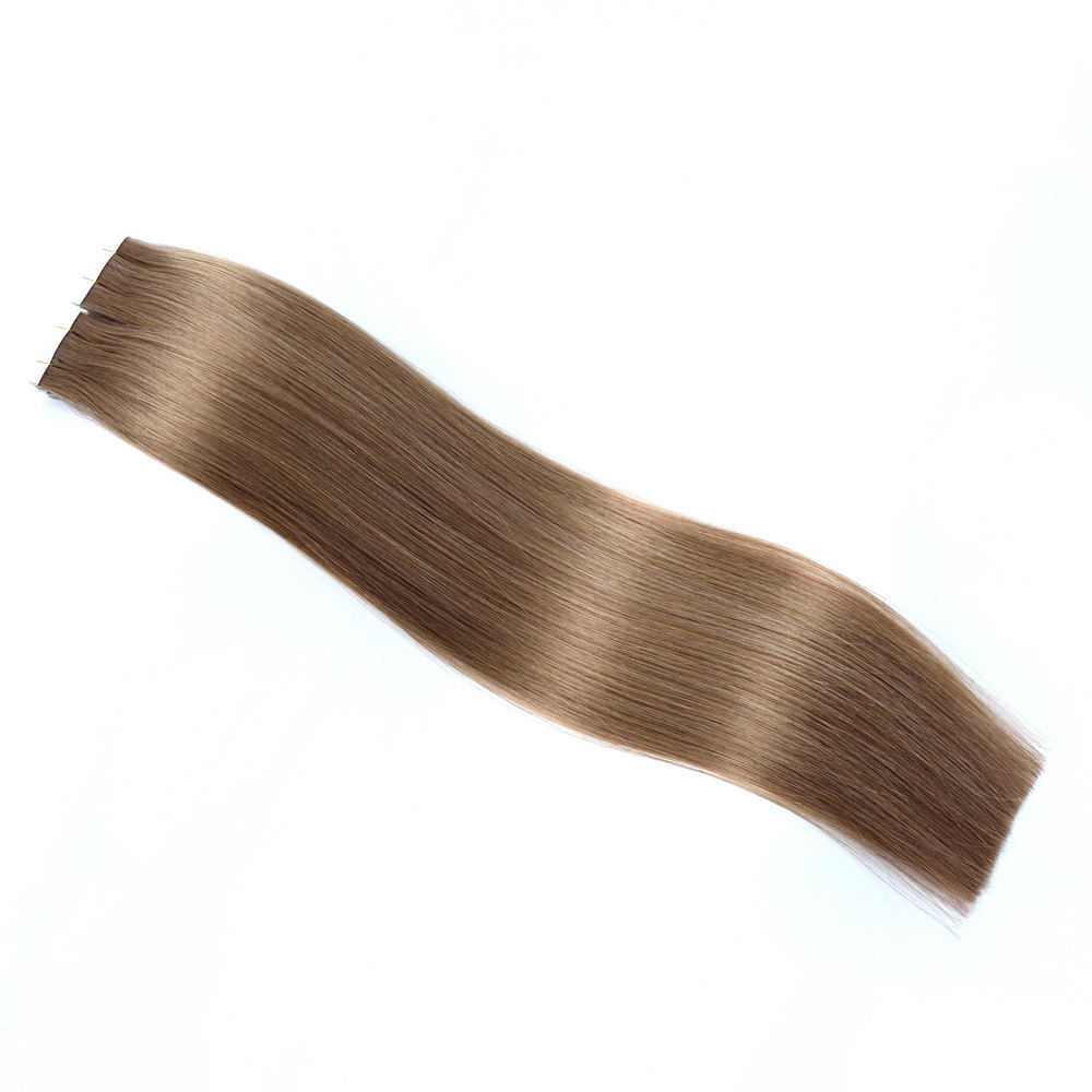 2.5g/pcs Skin Weft Tape in hair Grade 10A 100% Virgin Remy Human Hair Extensions