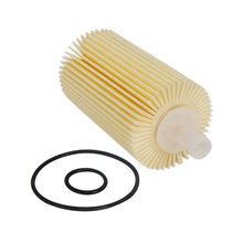 Auto Oil filter 04152-38020 for car with factory price