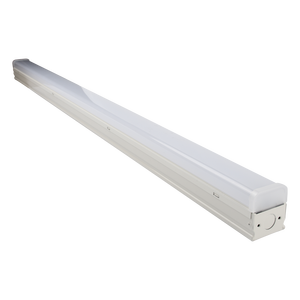 Ceiling Led Light Led China Suppliers New Product Best Sellers 100-277V 2.4m Corridor Ceiling Linear Lighting Hallways Led Batten Light Fixture