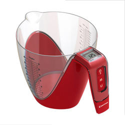 High-grade cup scale electronic kitchen scale high-precision weighing liquid/food scale wholesale 1500ml