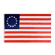 Custom design Betsy Ross flags printed all countries banner American flag 3x5
