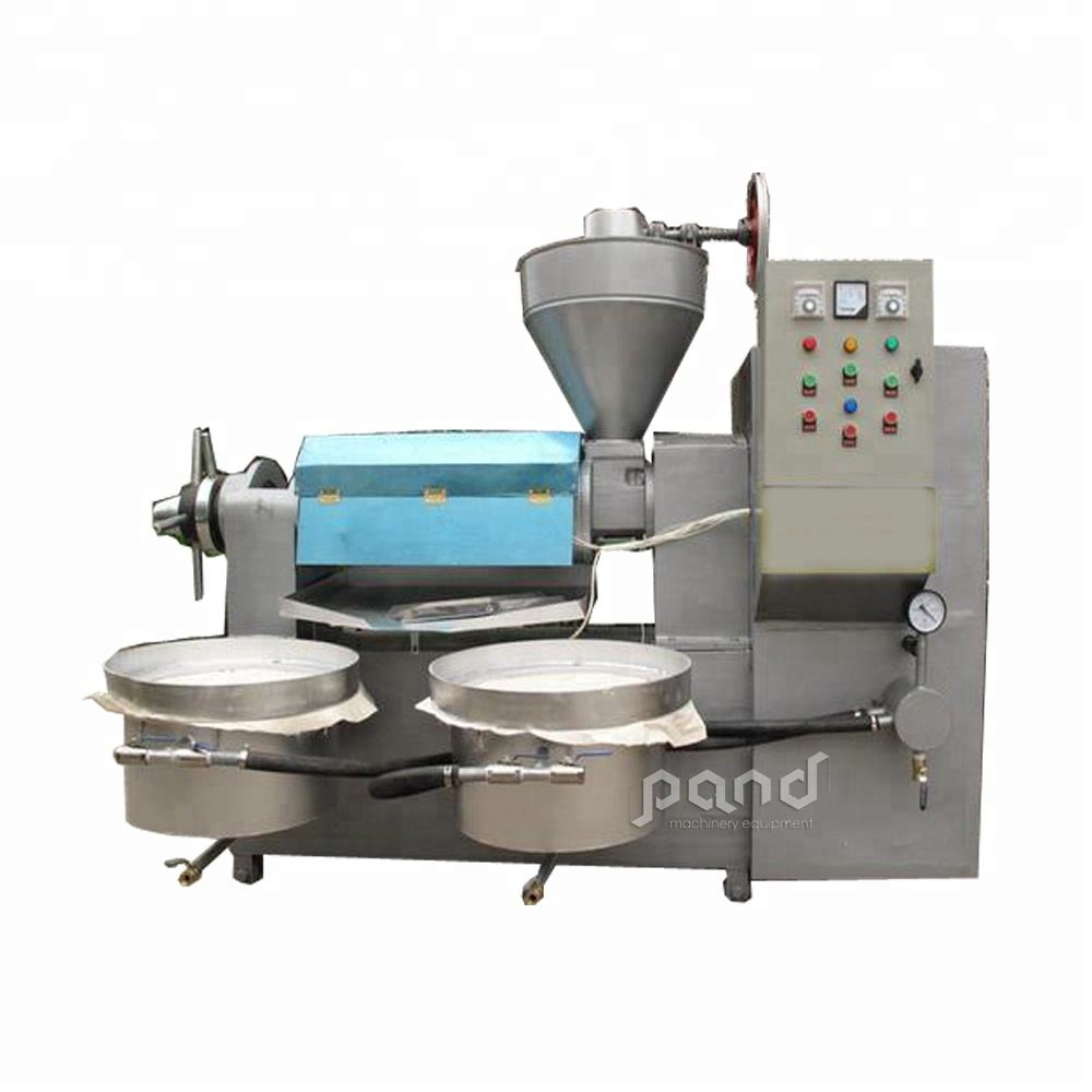 wood sesame Oil processing machine oil mill corn germ oil plant