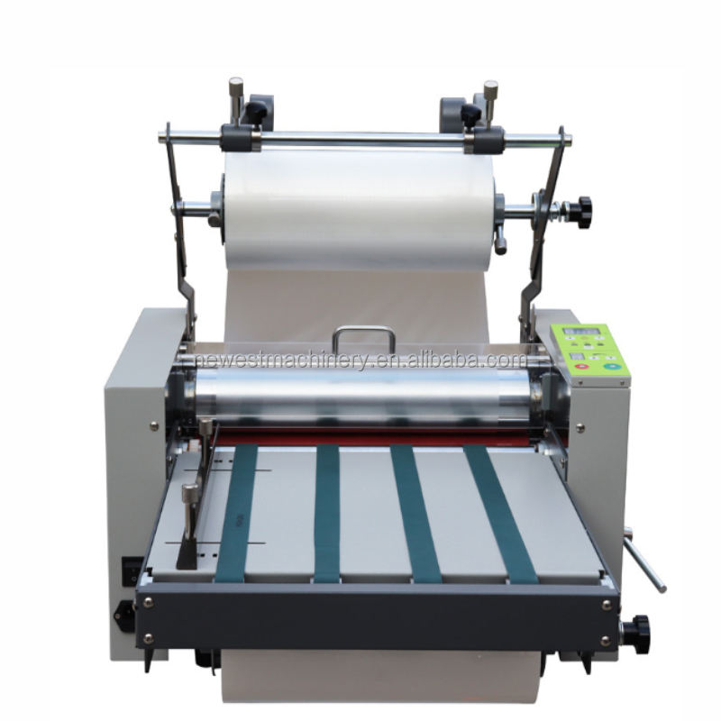 Top Quality Laminator Equipment/Cold Laminator/Paper Lamination Machine For Small Business