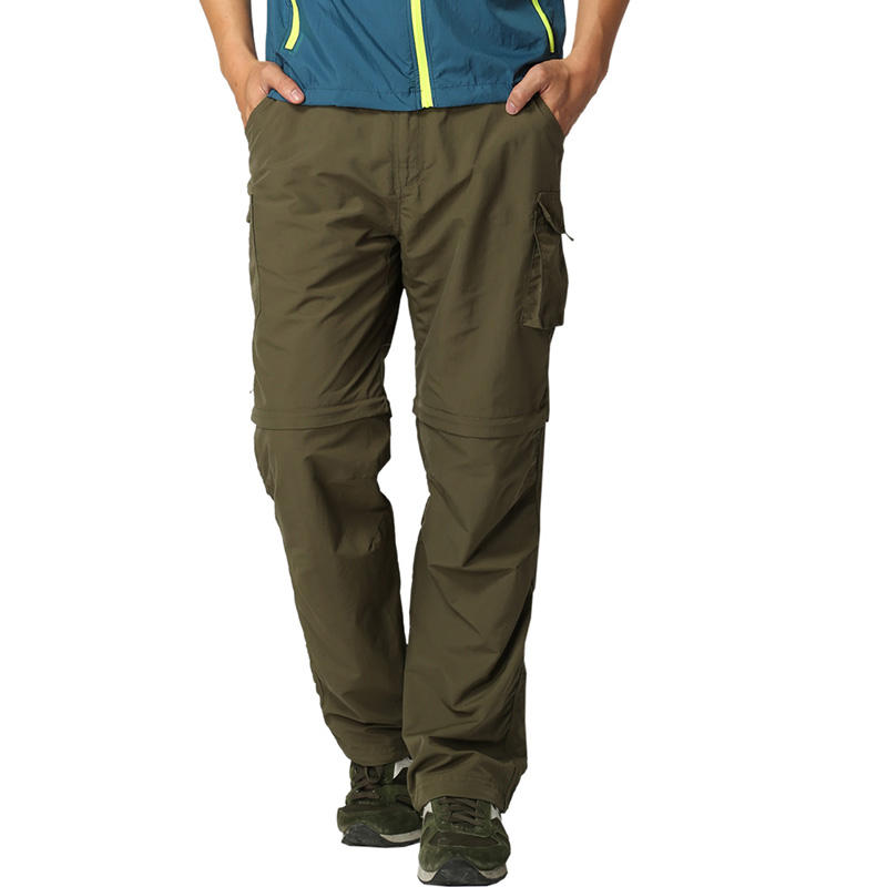 Breathable Convertible Outdoor Quick Dry Pants Hiking Trousers Trekking Cargo Pants Men Tactical Pants Pantalones De Hombre Buy Cargo Pants Men Quick Dry Pants Tactical Pants Product On Alibaba Com
