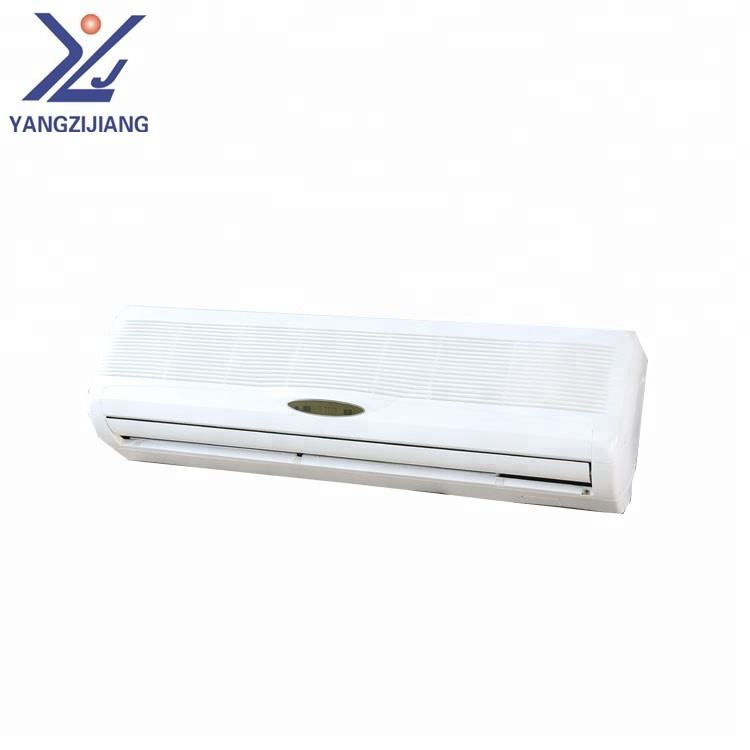 Heating and Cooling Fancoil Unit Air Conditioner Indoor Unit Hvac Wall Mounted Split Fan Coil Unit