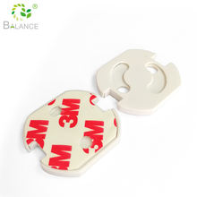 Children Safety products Socket Cover Anti Electric Protection Plug Socket Cover