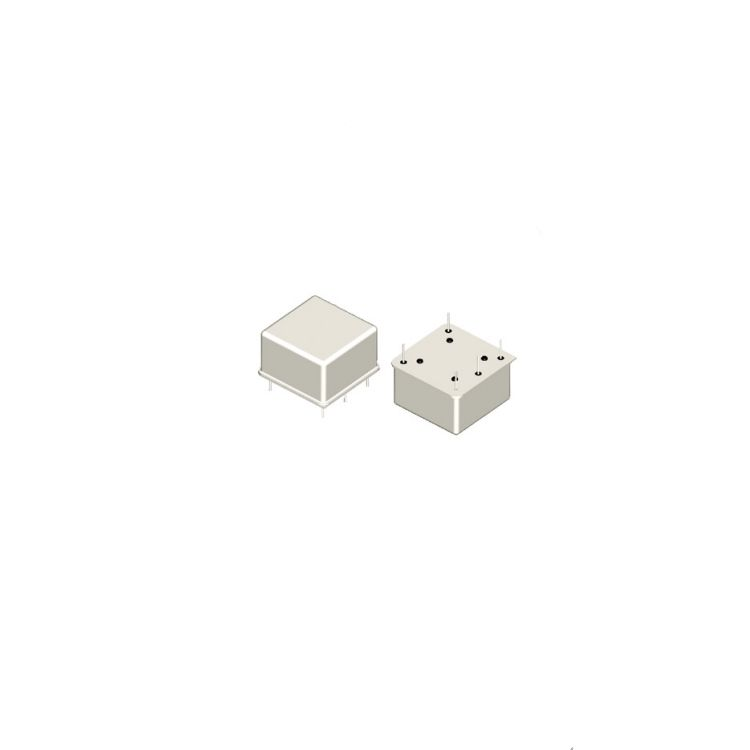 CREC 20.6 x 20.6 mm Oven Controlled Crystal Oscillator 10MHZ OCXO for Telecommunication base station