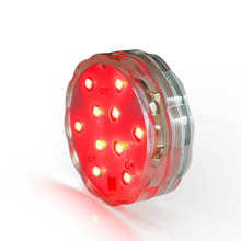 Hot Selling 2020 Promotion Gift Christmas Novelty Products LED Submersible Fishing Lights For Home