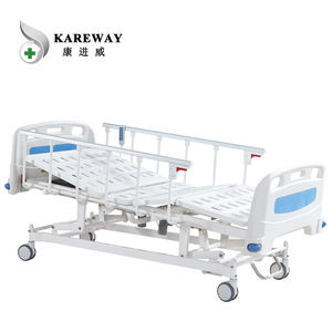 5 functions electric medical hospital 5 functions electric medical bed for elderpeople