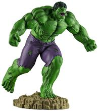 Park decoration resin cartoon movie fiberglass life size hulk statue