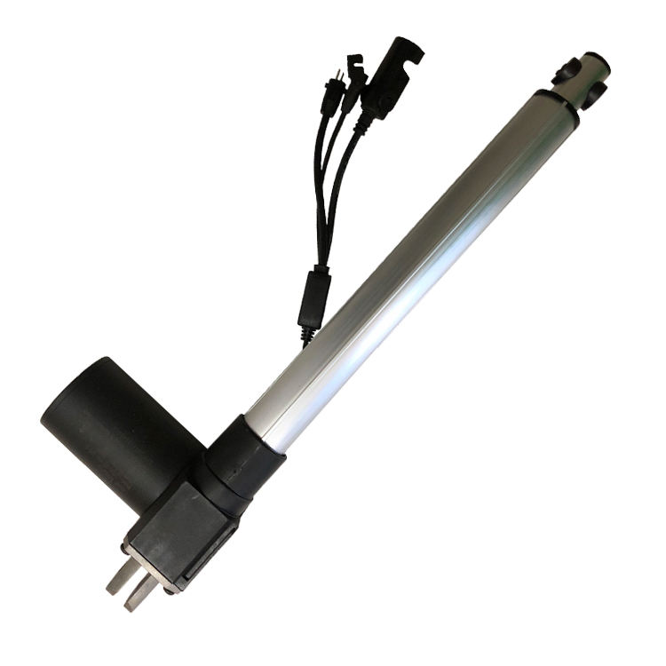 12V, 24V DC Liner Motor For Electric Bed Linear Actuator