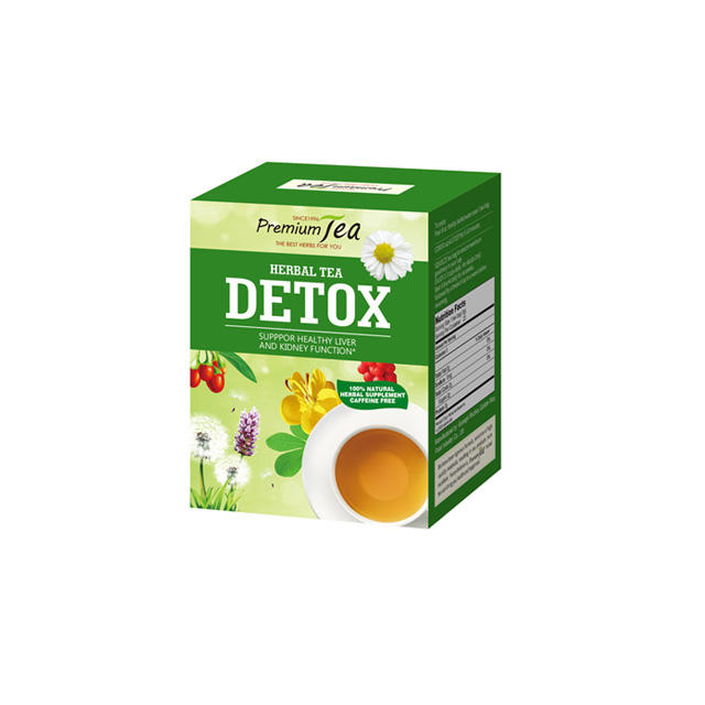 Hoge Kwaliteit Lever Detox Blend Chrysant Goji <span class=keywords><strong>Thee</strong></span>