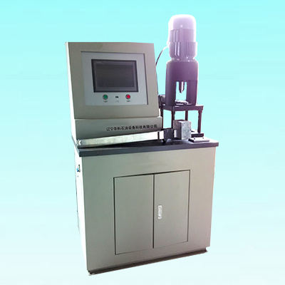 HK-12583 PC Four Balls Friction Wear Testing Machine For Lubrication Fluid