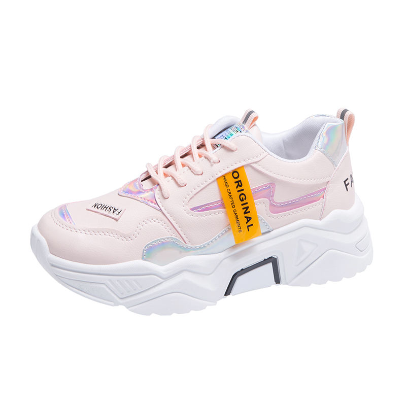 Fashion sneakers wholesale china for women shoes with cheap price
