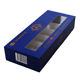China Custom Made Rectangle Drawer Packaging Box Package Gift Box With Logo